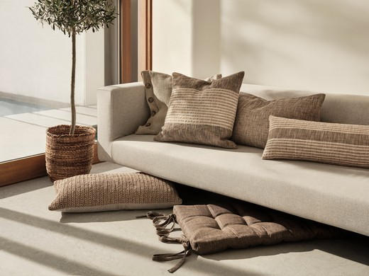 H&M Home представил лимитированную коллекцию домашнего текстиля