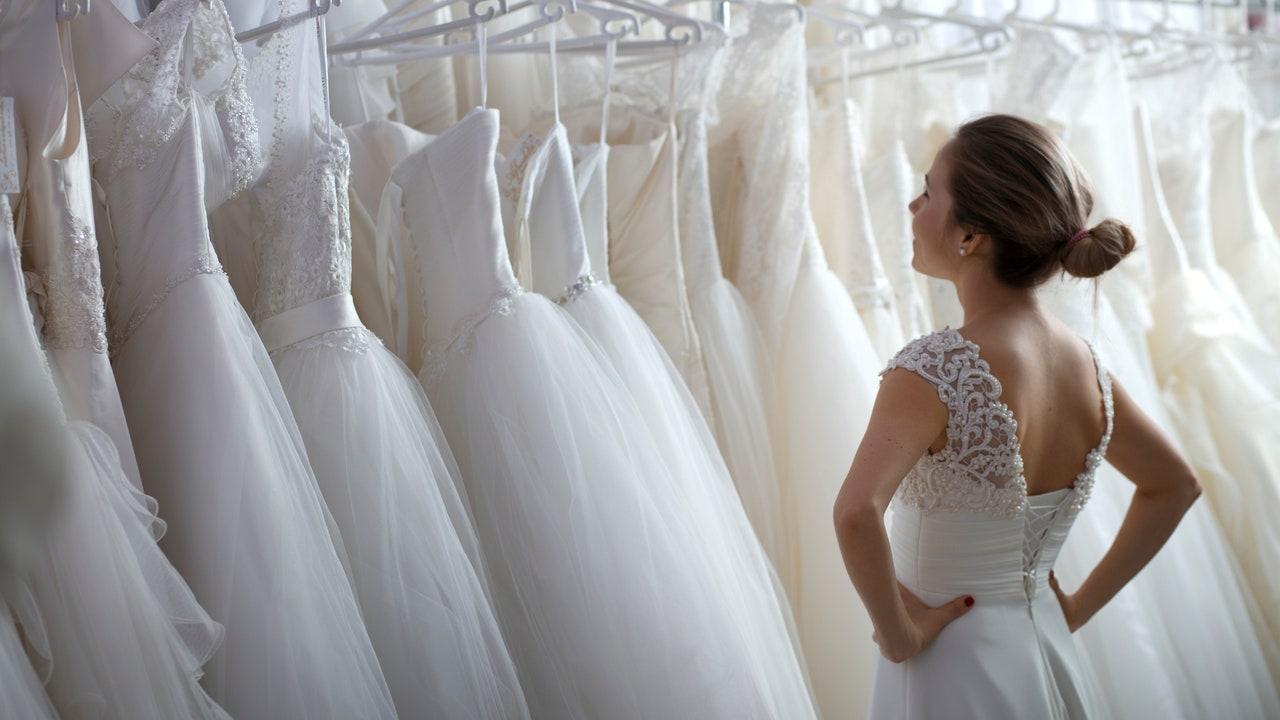 В Латвии запустили интернет-платформу свадебных платьев