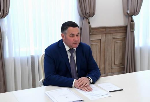 В Тверской области разработали программу развития льняного комплекса