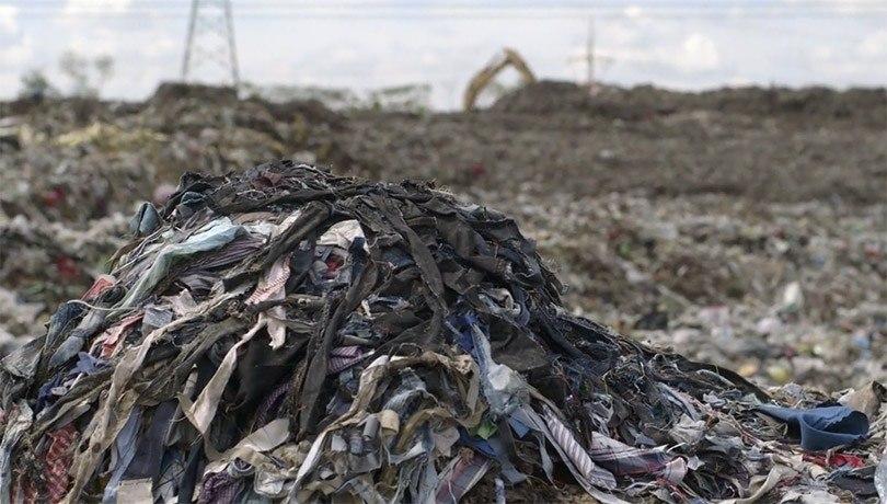 Текстильная отрасль России с точки зрения экологии более грязная, чем нефтегазовая