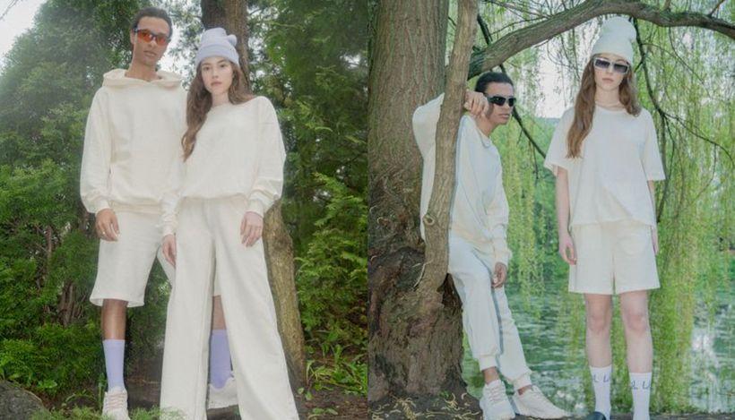«Твое» представил новую экологичную коллекцию одежды