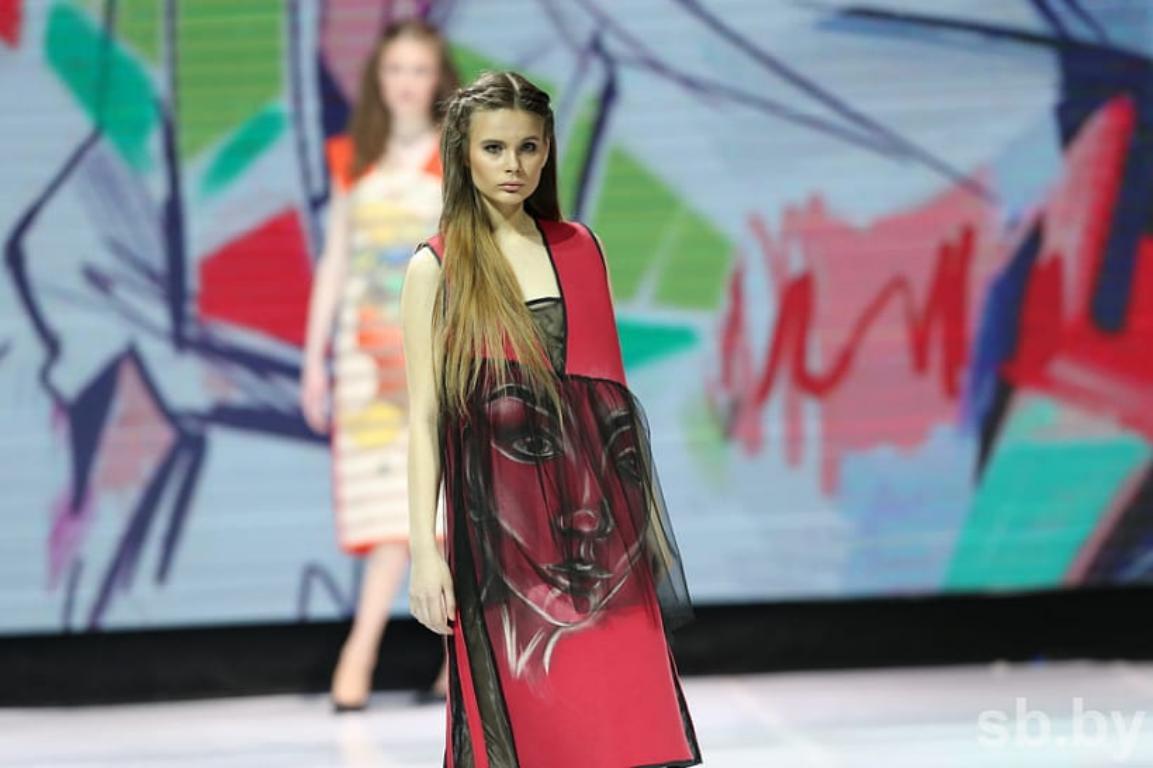 В Минске завершился фестиваль «Мельница моды – 2021»