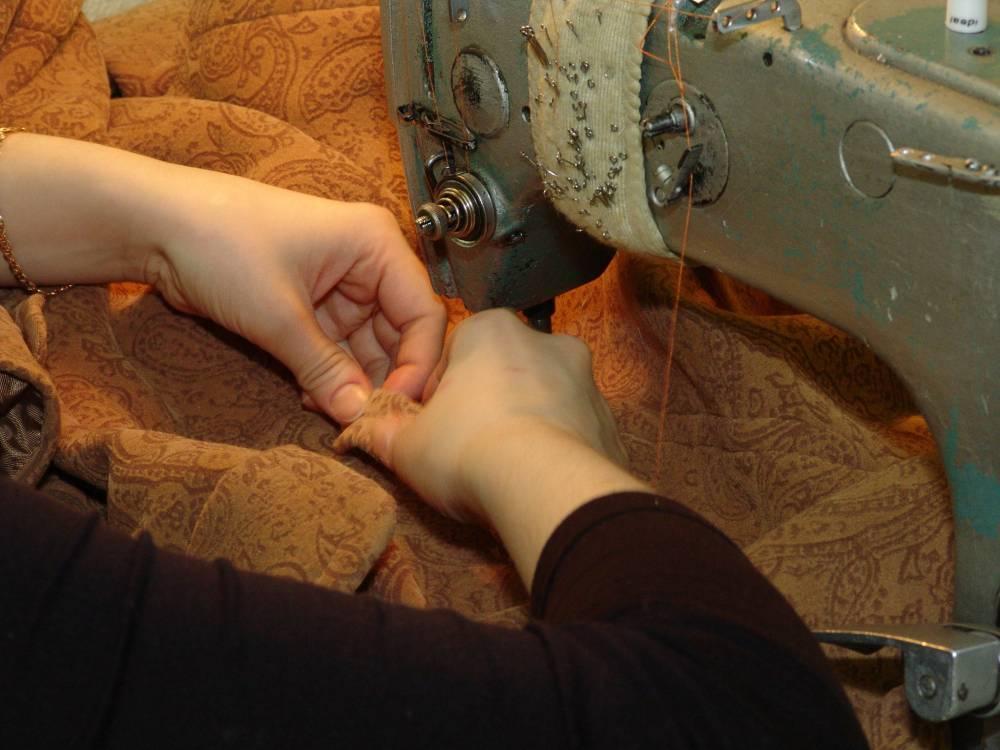 В Пермском крае построят новое текстильное производство