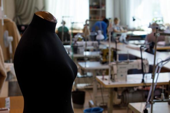 В Екатеринбурге планируют открыть швейный кластер