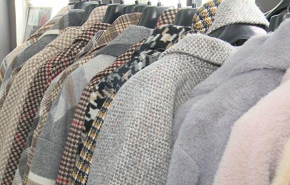 Европейские бутики заказывают пальто и эко-шубы у ивановского бренда
