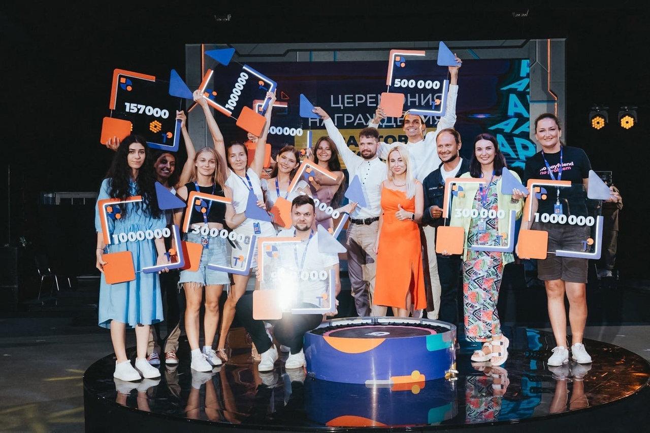 Ивановские дизайнеры получили гранты форума «Таврида»