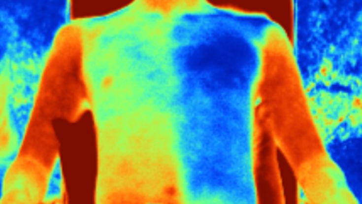 Китайские ученые создали ткань, способную охлаждать в жару