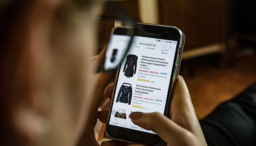 Онлайн-продажи в fashion-сегменте выросли на 13%