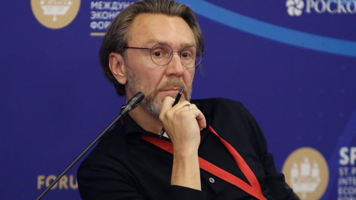 Сергей Шнуров будет выращивать коноплю в Ивановской области