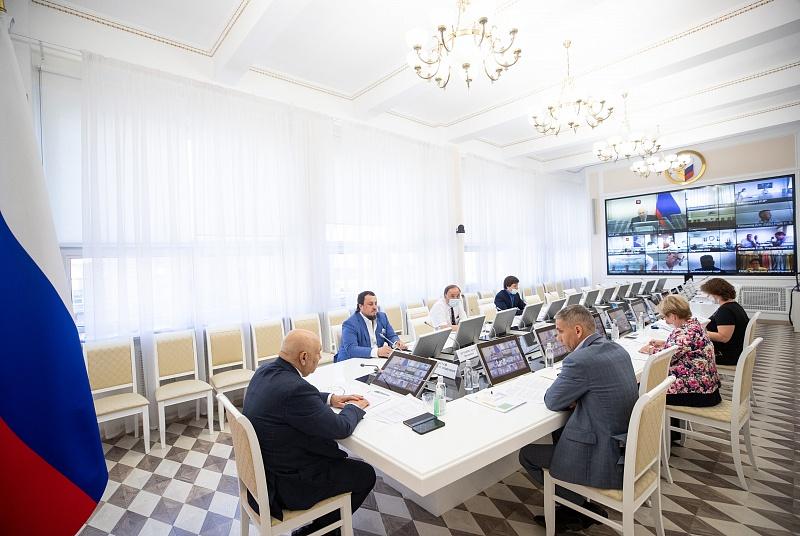 В Минсельхозе состоялось совещание по вопросам развития производства шерсти в России