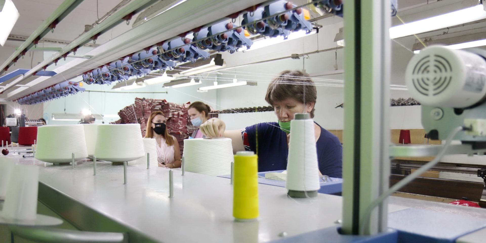 Социально-ориентированные предприятия Ивановской области получат гранты на развитие