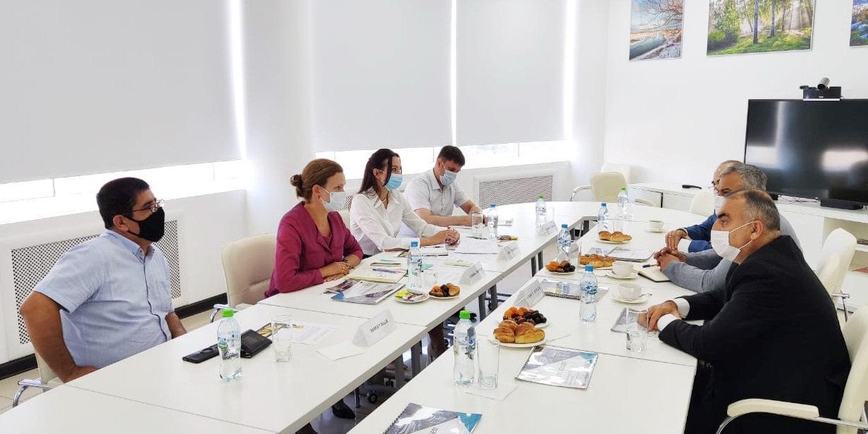 Турецкие бизнесмены заинтересованы в открытии производства в Ивановской области