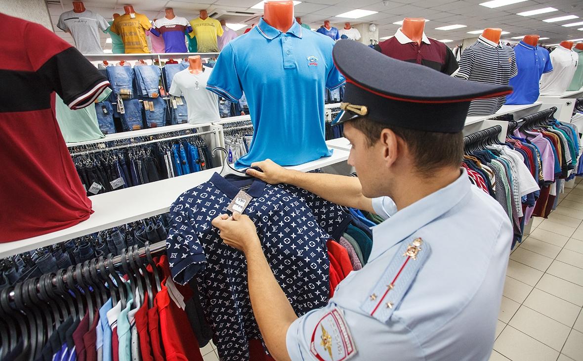Контрафактная детская одежда занимает 29% в сегменте онлайн-ритейла