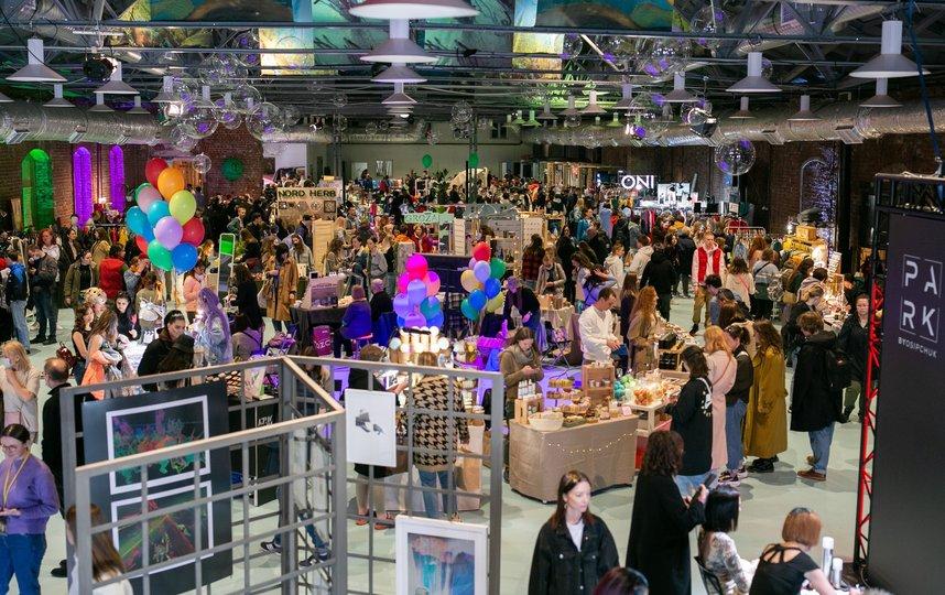В Санкт-Петербурге пройдет фестиваль моды, дизайна, культура и искусства