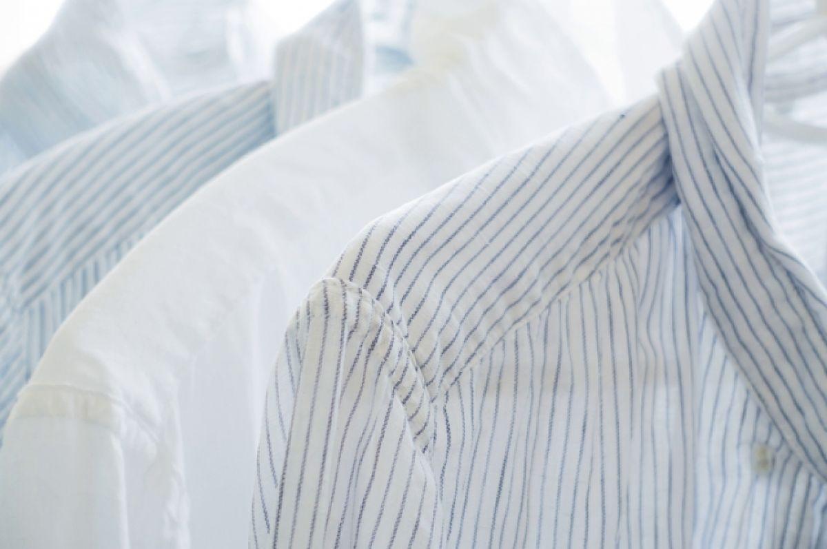 Роскачество: каждая вторая рубашка для школьников не соответствует требованиям безопасности
