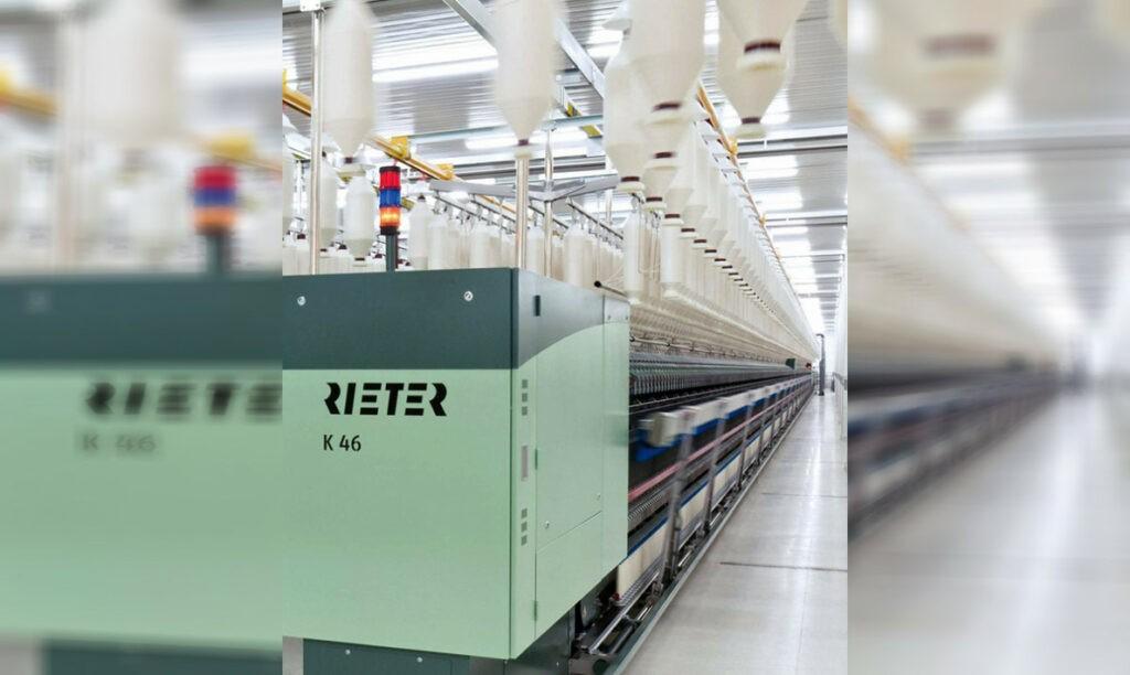 В Туркмении появится новый современный текстильный комплекс