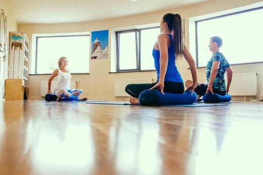 Шуйская текстильная компания запустила линейку товаров для йоги