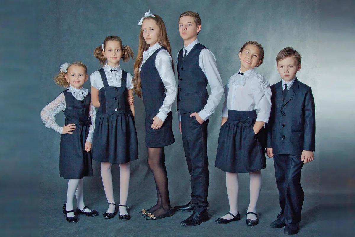 Какой должна быть идеальная школьная форма? Выясним это на конкурсе в Брянске