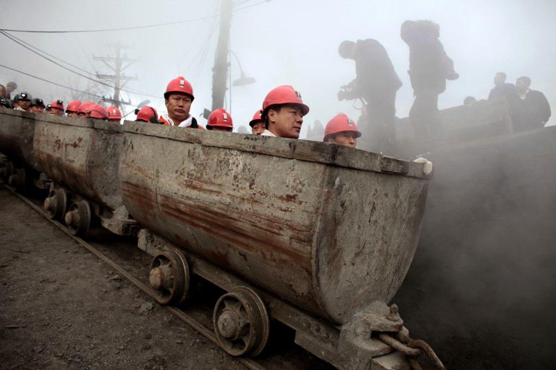 Энергетический кризис ударил по Китаю