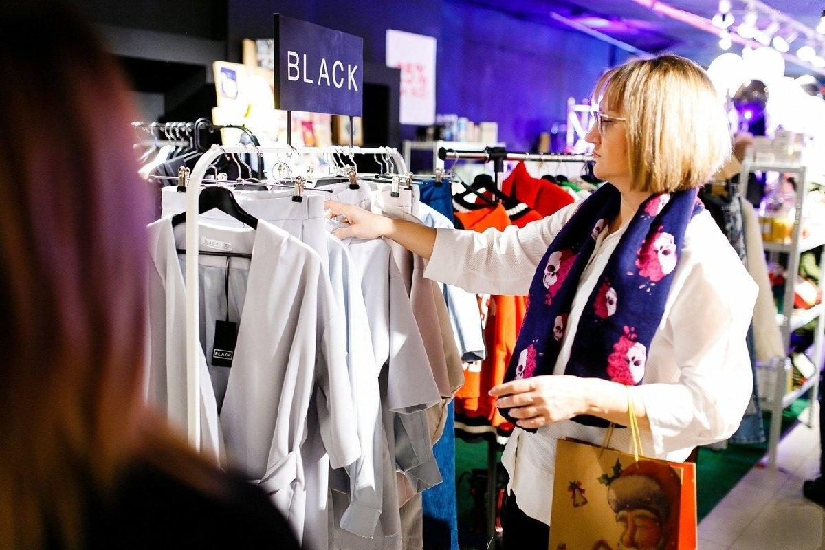 Этой осенью пройдет тренд-сессия для ивановских производителей одежды