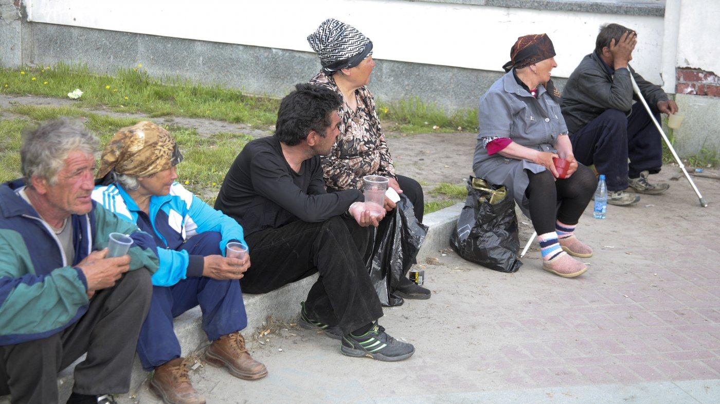 В Сургуте организован благотворительный сбор вещей