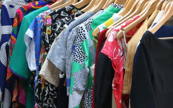 В Пензенской области проходит текстильная ярмарка