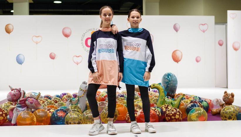 На международной выставке детской и юношеской моды выступил Ивановской Политех