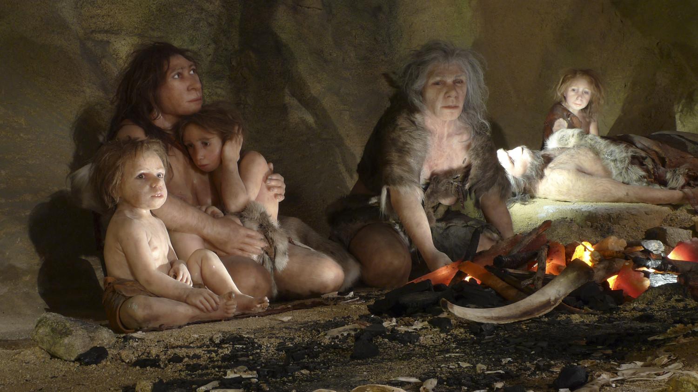 Археологи узнали, когда люди начали носить одежду