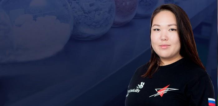 Призером чемпионата Европы по профессиональному мастерству стала преподавательница из Горно-Алтайска