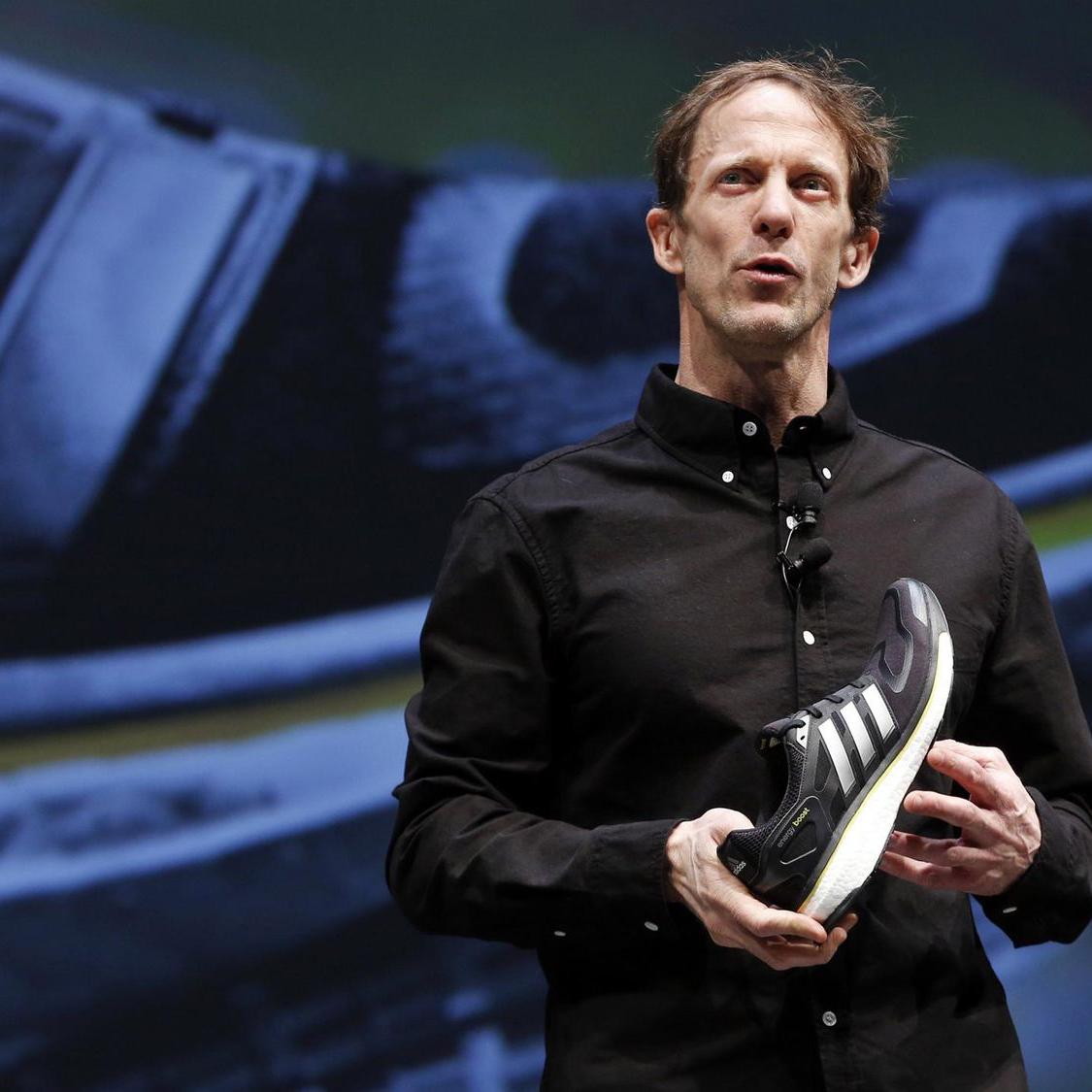 Бывшие руководители компании adidas запускают свой экобренд одежды