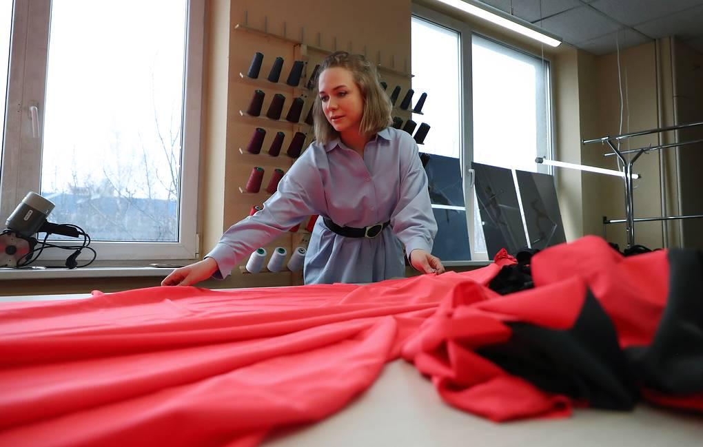 Во Владивостоке появится киберателье для удаленного выпуска одежды