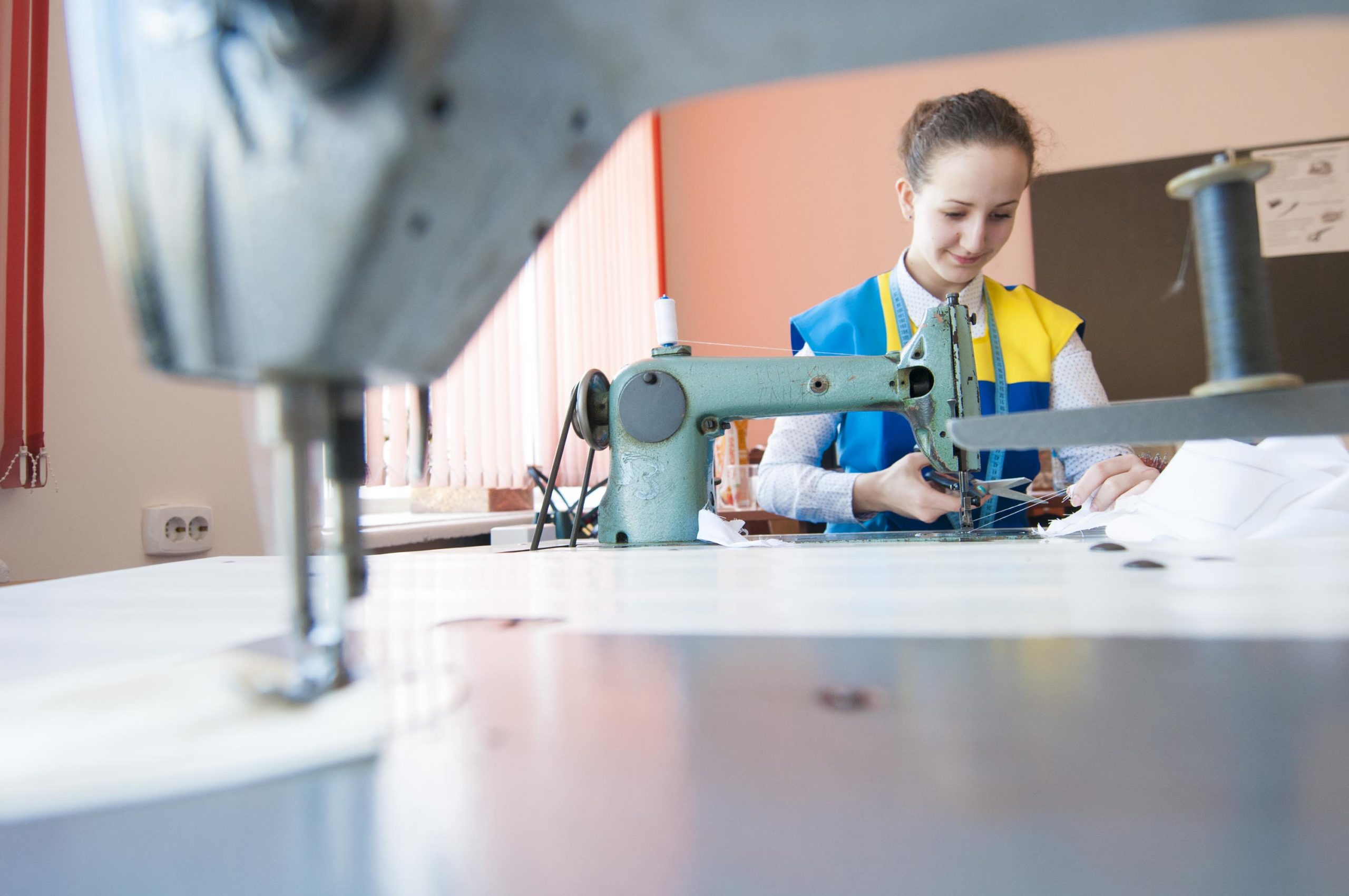 Крупные российские текстильные предприятия заинтересованы в ивановских кадрах