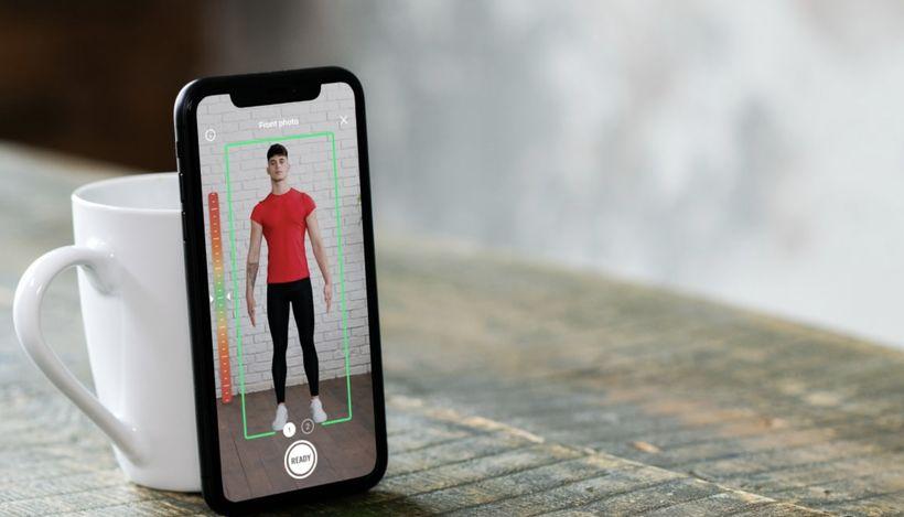 H&M внедряют виртуальные примерочные в свои магазины