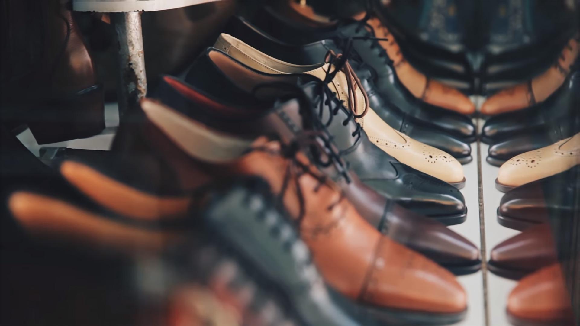 Белоруссия запретила ввоз 80 видов обуви