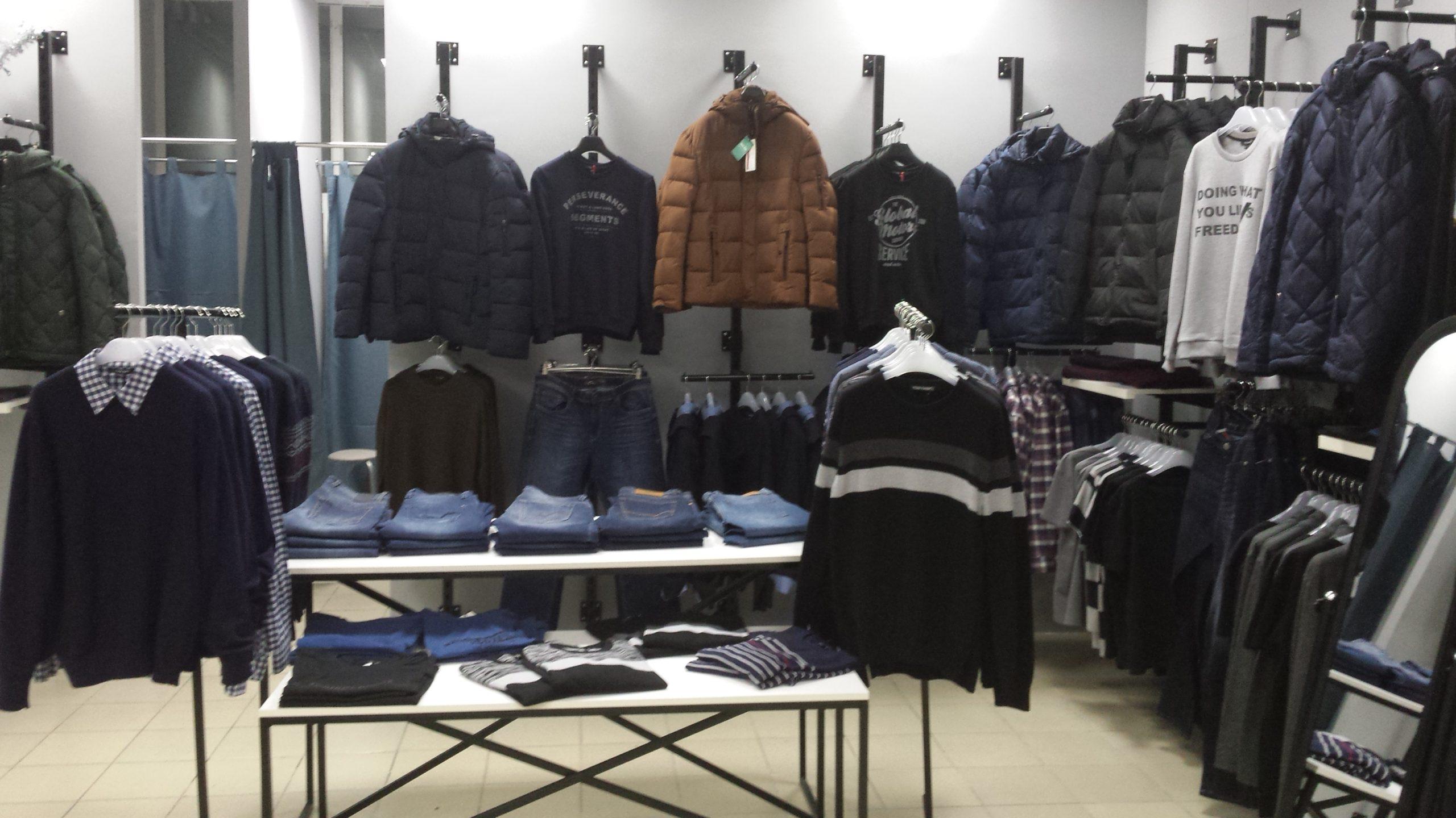 Во Владивостоке продолжается распродажа Ивановского текстиля