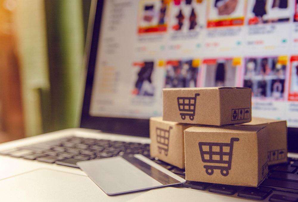 Объем онлайн-торговли в России может превысить 4 трлн руб. в 2021 году