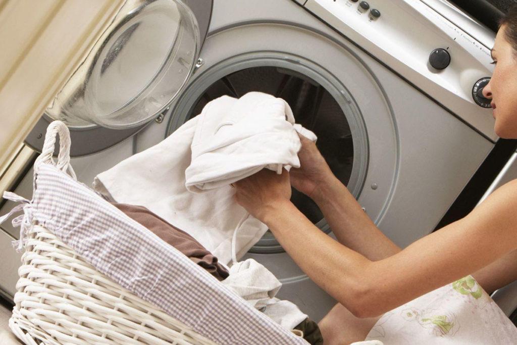 Как ухаживать за постельным бельем?